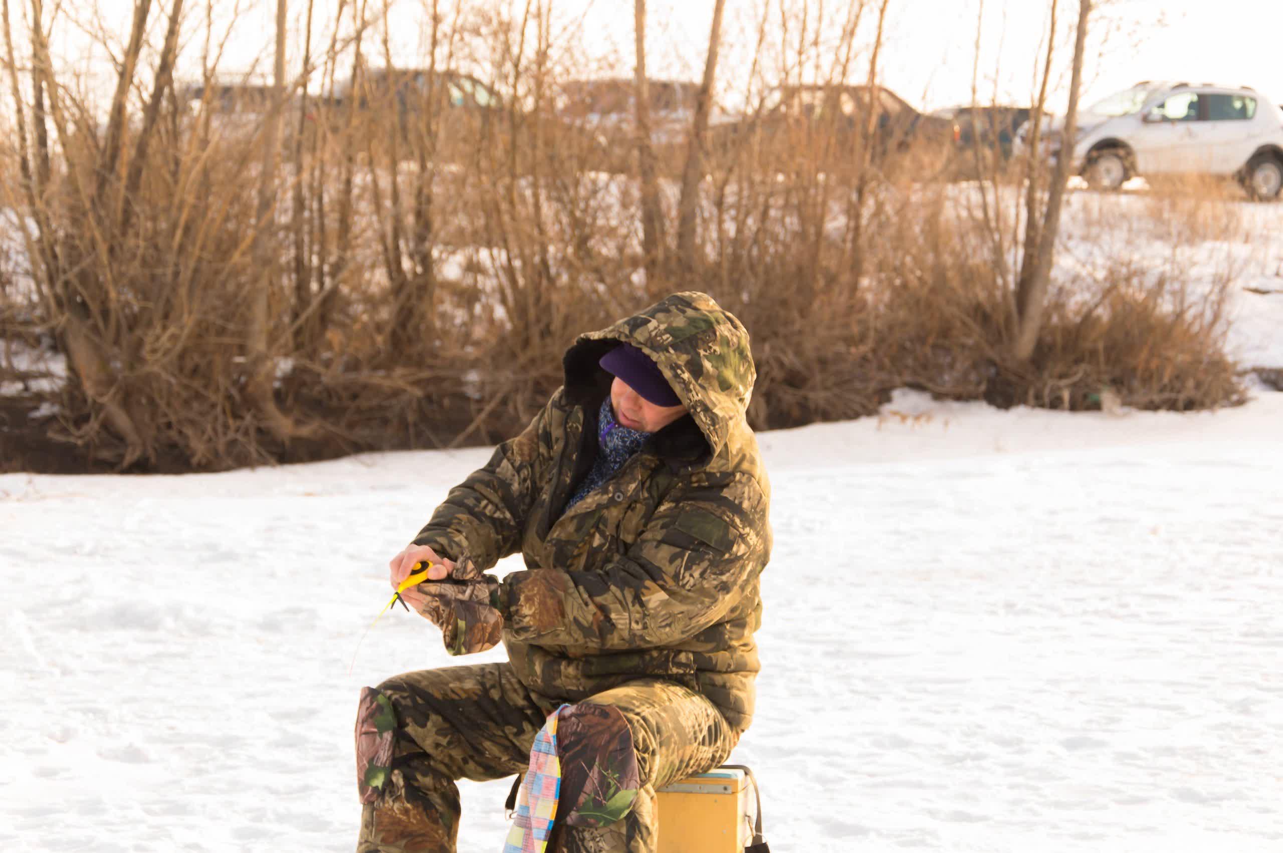 Борское районное общество охотников и рыболовов